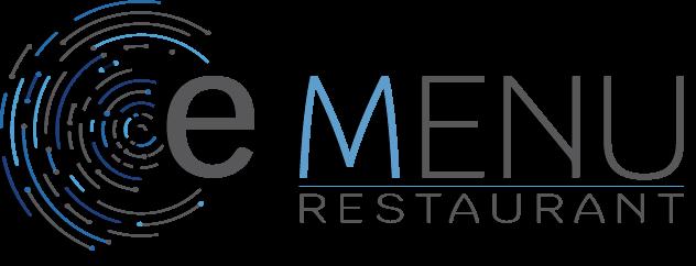 e-MENU-RESTO